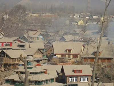 Khrew-dust-covered-roof-tops-of-house