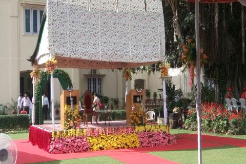 Raj Bhawan Jammu