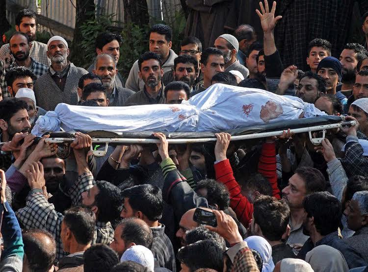 Slain Raja Begum