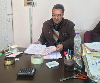 Jupiton Owner Manzoor Ahmad Khan