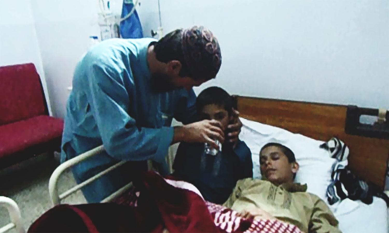 Pakistan's Solar Kidss