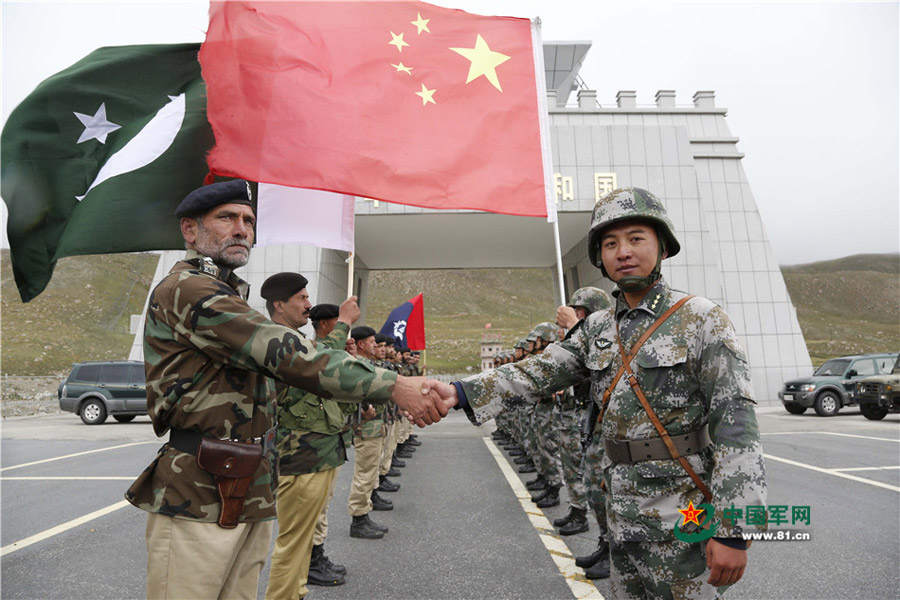 chinese presence in pakistan occupied kashmir history essay 18012010 css forums  css compulsory subjects  essay  essays: balochistan crisis  for pakistan but with chinese presence it  presence on the balochistan.