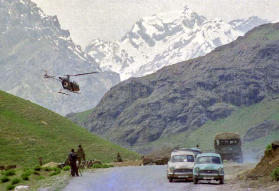 Kargil-War-1999