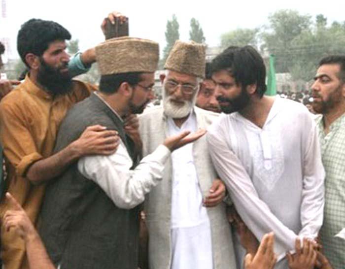 Mirwaiz-Syed-Ali-Geelani-Yasin-Malik