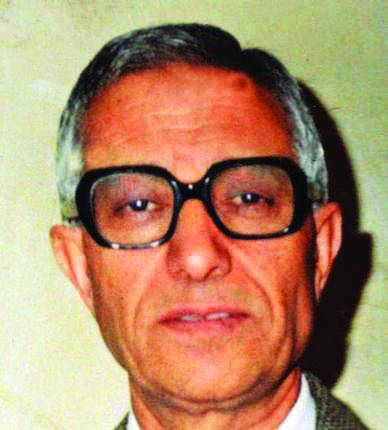 Dr Farooq Ashai.