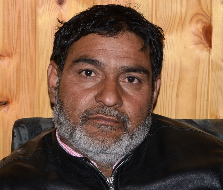 Rejig In Industries' Body, Er Bhat Is New President FCIK