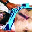 Slain Fateh Kadal youth Irfan Ahmad Wani.