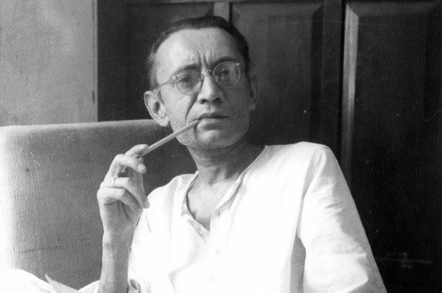 Saadat Hasan Manto.