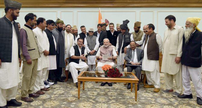 India Will Shine Like Gold After Demonetisation Fire: PM Narendra Modi