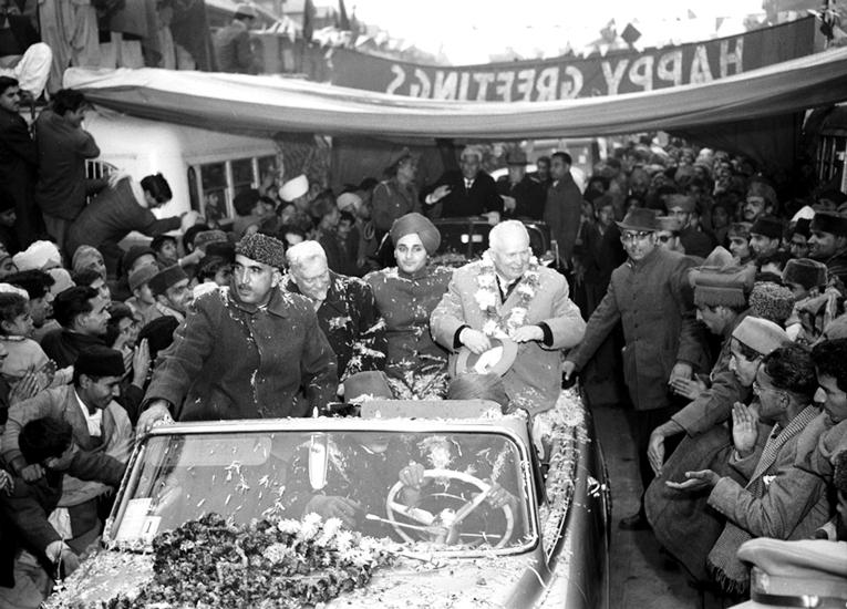 Debidatta Aurobinda Mahapatra: Partition To Tashkent