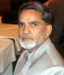 Prof GR Malik.