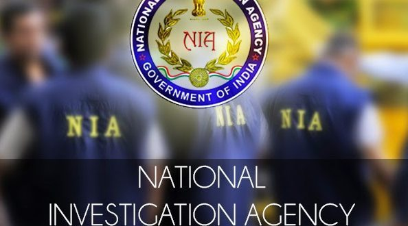 16 J&K Police cops become part of NIA